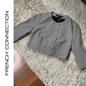 🆕 French Connection Blazer NWT